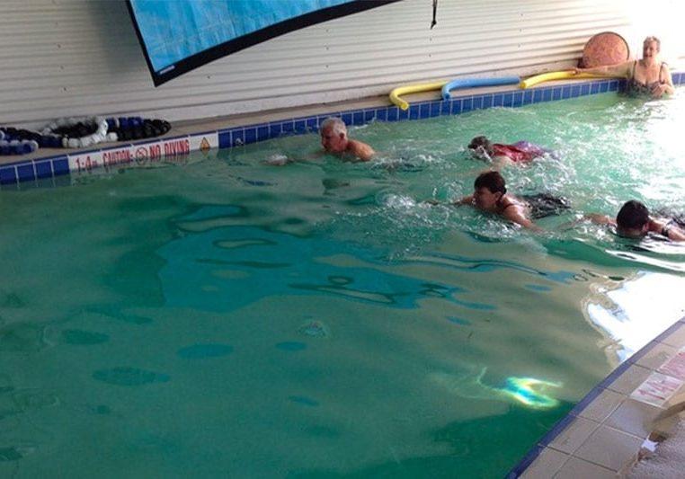 brisbane-aqua-aerobics
